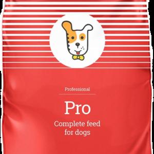 Купить корм для собак Husse PRO, 15 кг. в магазине Makpets