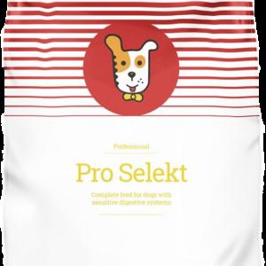 Корм для собак Husse PRO Pro Selekt: 20 кг. в магазине Makpets