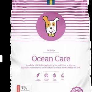 Купить корм для собак HUSSE OCEAN CARE 12,5 кг. в магазине Makpets