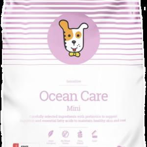Купить корм для собак HUSSE OCEAN CARE Mini 2 кг. в магазине Makpets