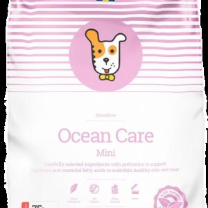 Купить корм для собак HUSSE OCEAN CARE Mini 7 кг. в магазине Makpets