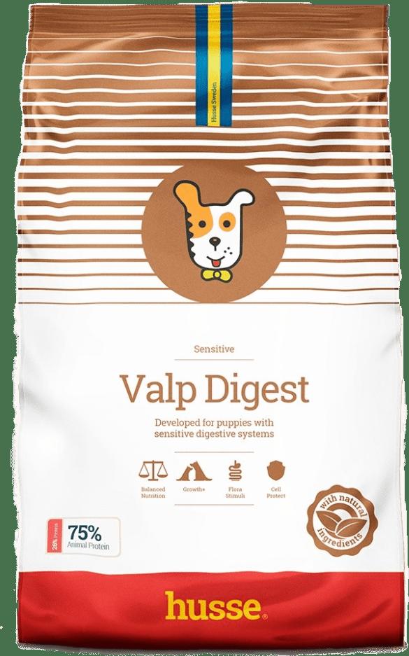 Купить корм для собак VALP DIGEST 12,5 кг. в магазине Makpets