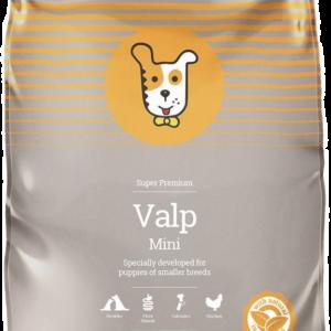 Купить корм для собак HUSSE VALP MINI 2кг. в магазине Makpets