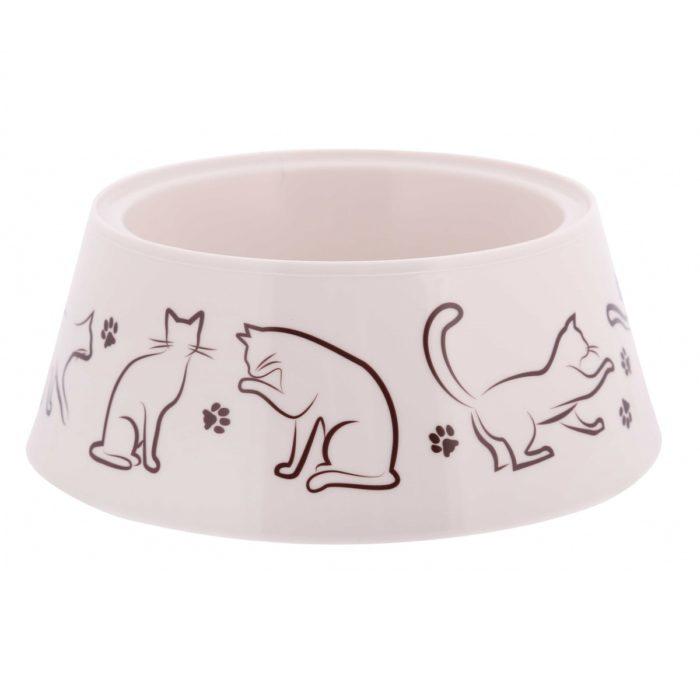 Миска для кошек Маркиз, 300 мл