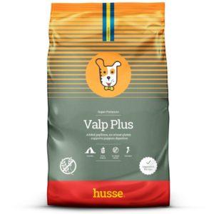 Корм сухой Husse VALP PLUS, для щенков и кормящих сук