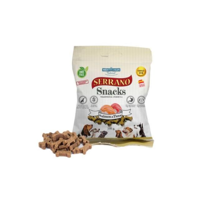 Купить Лакомство для собак SERRANO Snacks в Казани
